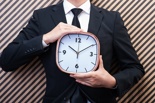 Become your own time manager